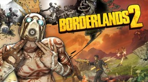 It's 'Borderlands 2′ Launch Trailer Time!