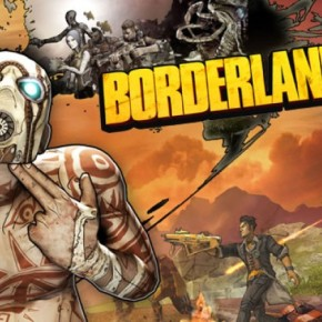 It's 'Borderlands 2' Launch TrailerTime!