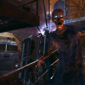 'Black Ops 2' Zombie Reveal Trailer