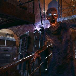 'Black Ops 2' Zombie RevealTrailer
