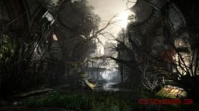 """The 7 Wonders of Crysis 3 – Episode 1: """"Hell of aTown"""""""