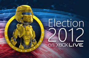 Watch Election Coverage, Score 'Halo 4′ Avatar Armor