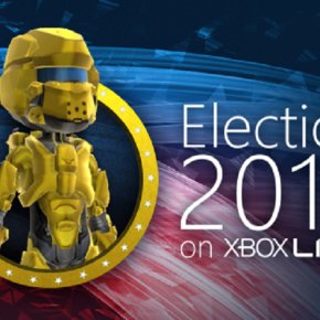 Watch Election Coverage, Score 'Halo 4' AvatarArmor