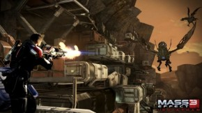 Review: Mass Effect 3 Leviathan DLC