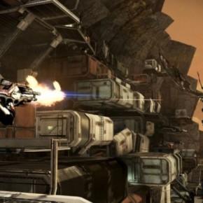 Review: Mass Effect 3 LeviathanDLC