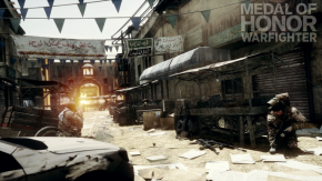'MEDAL OF HONOR: WARFIGHTER' RELEASING BIN LADEN THEMED DLC MAP PACK