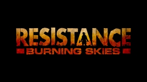 Review: Resistance Burning Skies