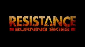 Review: Resistance BurningSkies