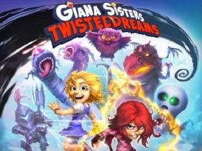 Review: Giana Sisters: TwistedDreams