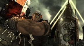 'Anarchy Reigns' Launch Trailer