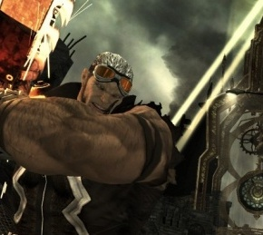 'Anarchy Reigns' LaunchTrailer