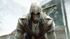 New 'Assassin's Creed III' Trailer