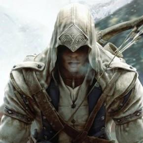 New 'Assassin's Creed III'Trailer