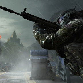 COD Elite Service Free For Everyone in 'Black Ops2'