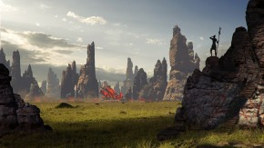 'Dragon Age 3' Concept Art Released