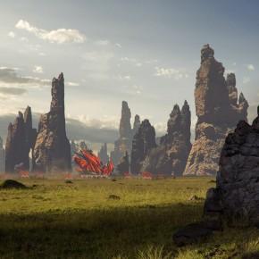 'Dragon Age 3' Concept ArtReleased
