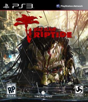 'Dead Island: Riptide' Release Date, BoxartRevealed