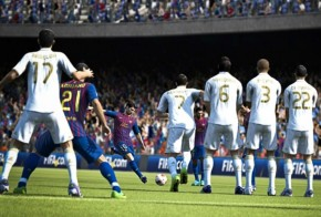 'FIFA 13′ Sells 4.5M in 5 Days