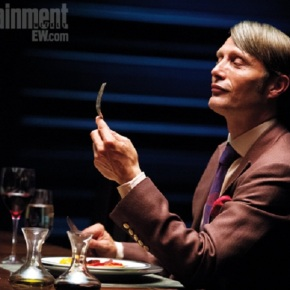 First Images of Dr. Lecter From NBC's 'Hannibal'