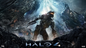 The 'Halo 4′ Launch Trailer is Upon Us