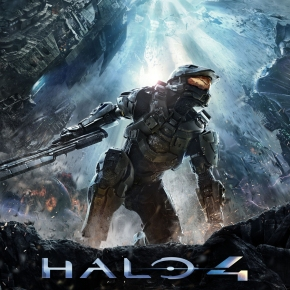 The 'Halo 4' Launch Trailer is UponUs