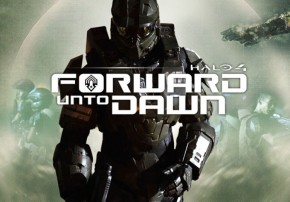 First Episode of 'Halo 4: Forward Unto Dawn'