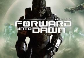 First Episode of 'Halo 4: Forward UntoDawn'