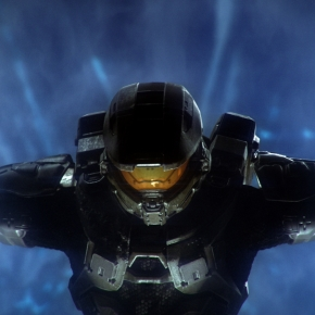 David Fincher Working on 'Halo 4' LaunchTrailer