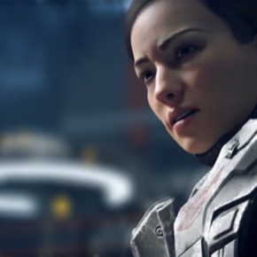 'Halo 4' Spartan Ops Season 1Trailer
