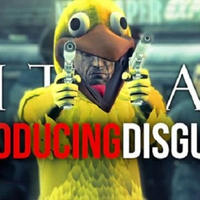 Check Out Some Disguises in 'Hitman: Absolution'