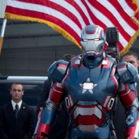First 'Iron Man 3' Trailer Features Iron Patriot and The Mandarin