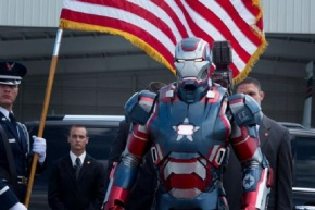 First 'Iron Man 3′ Trailer Features Iron Patriot and The Mandarin