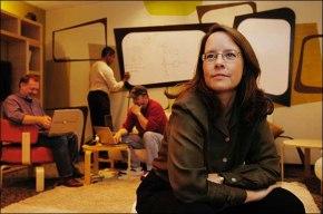 Laura Fryer To Lead Epic Games' New SeattleStudio
