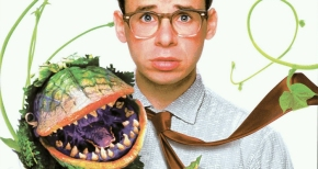 Review: Little Shop of Horrors: The Director's Cut