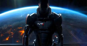 'Mass Effect 4' Survey Posted By Bioware