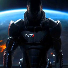 'Mass Effect 4' Survey Posted ByBioware