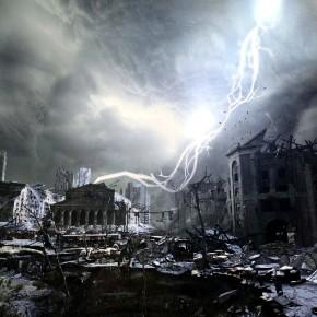 No More Multiplayer in 'Metro: LastLight'