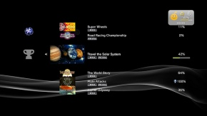 PS3 System Update Rolls OutTomorrow