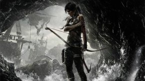 'Tomb Raider' Boxart Revealed