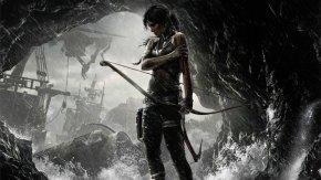 11-Minute 'Tomb Raider' Walkthrough VideoReleased