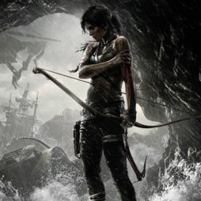 11-Minute 'Tomb Raider' Walkthrough Video Released