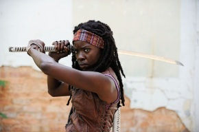 'The Walking Dead' Season 3 Premiere Breaks Records