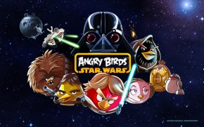 'Angry Birds Star Wars' – Official GameplayTrailer