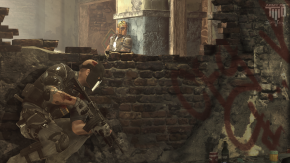 'Army of Two: The Devil's Cartel' Gets Release Date, NewScreenshots