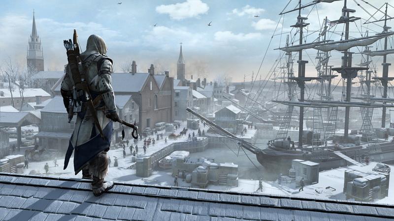 assassins_creed_3_conner_looking_at_ship