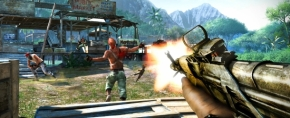 'Far Cry 3' Multiplayer Trailer