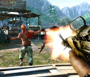 'Far Cry 3' MultiplayerTrailer