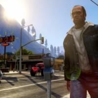 New 'GTA V' Screenshots Show Off Game's Characters