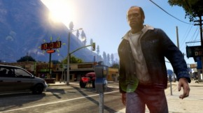 New 'GTA V' Screenshots Show Off Game's Characters