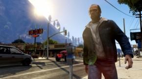 New 'GTA V' Screenshots Show Off Game'sCharacters